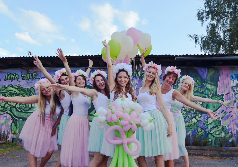 Fun Hen Party Ideas to Make That Hen Night Memorable